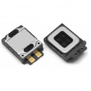 Ohrlautsprecher Ersatzteil für Samsung Galaxy A51 ? Schwarz