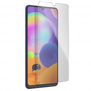 9H Härtegrad Glas-Displayschutzfolie Samsung Galaxy A31 â€? Transparent