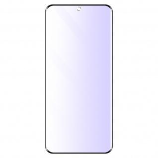 Samsung Galaxy S20 Plus Displayschutzfolie mit Blaulicht Filter ? Transparent