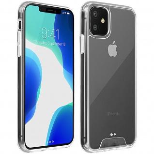 Cristal Hybrid Schutzhülle für Apple iPhone 11 - Transparent