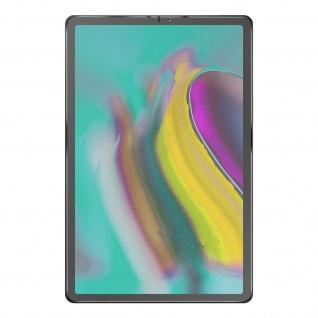 4Smarts Displayschutzfolie Second Glass 9H Härtegrad für Samsung Galaxy Tab S5e
