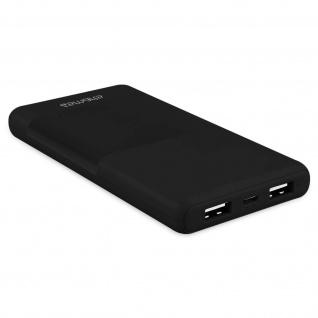 4Smarts Volthub Lite+ 10000 mAh Universale Powerbank mit 2 USB Anschlüssen