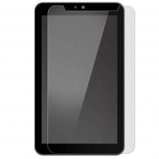 Displayschutzfolie aus gehärtetem Glas für 9'' Tablets - 9H Härtegrad