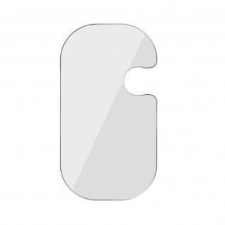 Rückkamera kratzfeste Schutzfolie OnePlus Nord N100 ? Transparent