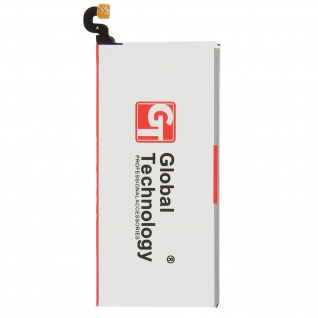 2800 mAh Ersatzakku passend für Samsung Galaxy S6