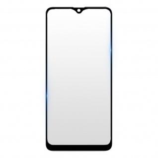 9H Härtegrad Glas-Displayschutzfolie Samsung Galaxy A20s â€? Schwarz