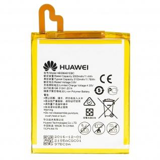 Huawei Y6 2, Honor 5X , Huawei G8, Honor 5A HB396481EBC 3000mAh Akku