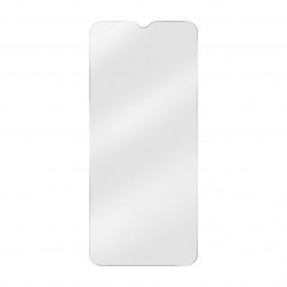 Flexible Displayschutzfolie, ultradünne Folie für Galaxy A32 - Transparent