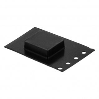 Ohrlautsprecher Ersatzteil für Huawei P20 Lite - Schwarz