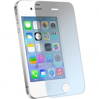 Bruchsichere Displayschutzfolie aus Hartglas für Apple iPhone 4 / iPhone 4s