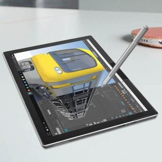Displayschutzfolie aus gehärtetem Glas Microsoft Surface Go 10.1 - 9H Härtegrad