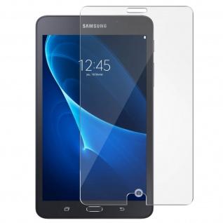 Bruchsichere Displayschutzfolie aus Hartglas für Samsung Galaxy Tab A 2016 7.0