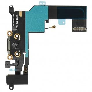 iPhone/iPad Ladeanschluss + 3.5 Klinkenstecker Ersatzteil für iPhone SE