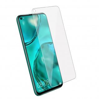4Smarts - Schutzfolie Second Glass für Huawei P40 Lite - Transparent