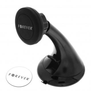 Forever - Winschutzscheibe Halterung für Smartphones - Magnetische Befestigung