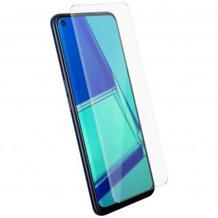 4Smarts - Schutzfolie Second Glass für Oppo A72 / A52 - Transparent