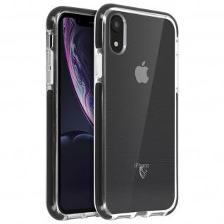 Force Case Life widerstandsfähige Hülle Apple iPhone XR ? Transparent