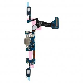 Micro-USB Ladeanschluss + Mikro Ersatzteil für Samsung Galaxy S7 Edge
