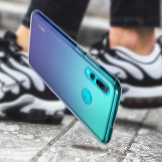 Gelhülle, Backcover Huawei P Smart Plus 2019/ P Smart 2019 ? Transparent - Vorschau 4