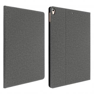 Klappetui mit Standfunktion für Apple iPad Air 2019/ iPad Pro 10.5 ? Grau
