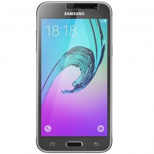 Bruchsichere Displayschutzfolie aus Hartglas für Samsung Galaxy J3 - Vorschau 2