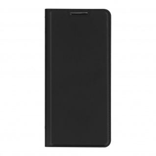Klappetui mit Kartenfach & Standfunktion Vivo X51 5G ? Schwarz