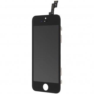 LCD Komplettset Apple iPhone SE + Touchscreen - Schwarz - Vorschau 4