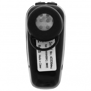 Mini Bluetooth-Headset von Oxo ? Schwarz
