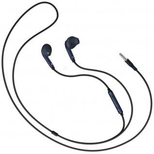 Original Samsung EO-EG920BB in-ear Kopfhörer ? Fernbedienung ? Dunkelblau