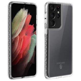 Force Case Life widerstandsfähige Hülle Samsung Galaxy S21Ultra 5G ? Transparent