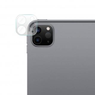 Rückkamera Schutzfolie für Apple iPad Pro 12.9 2020 / 2018 / 2021 ? Transparent
