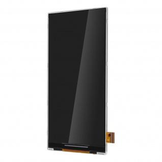 LCD Komplettset mit Touchscreen für Alcatel One Touch Pop 2 (4.5) - Schwarz