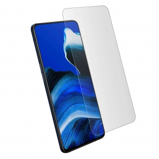 4Smarts - Schutzfolie Second Glass für Oppo Reno2 - Transparent