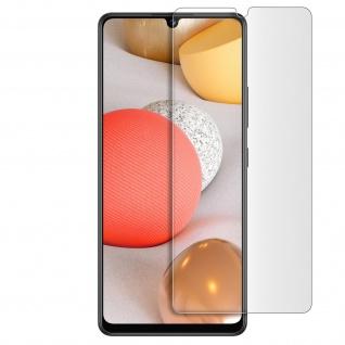 Samsung Galaxy A42 5G 3mk Flexible Glass Lite 6H Schutzfolie ? Transparent