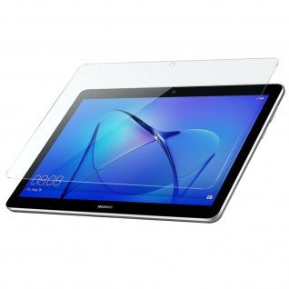 4Smarts - Schutzfolie Second Glass für Huawei MediaPad T3 10'' - Transparent