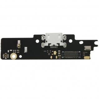 Micro-USB Ladeanschluss Ersatzteil für Lenovo/Motorola Moto G4 Play