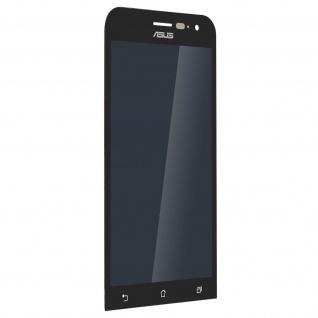 LCD Komplettset mit Touchscreen Ersatzteil für Asus ZenFone 5 - Schwarz