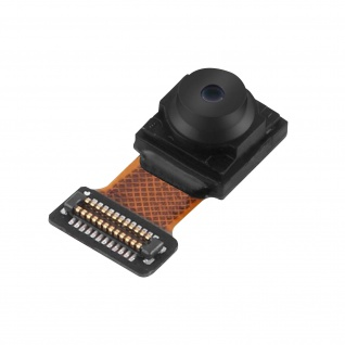 Frontkamera Modul + Flexkabel für Samsung Galaxy A10s, Ersatzteil für Reparatur