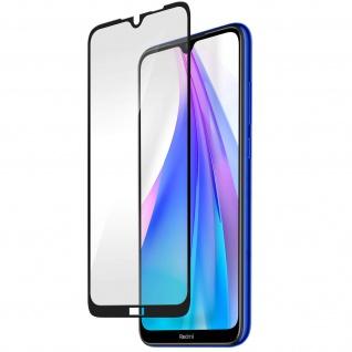 Akashi 9H Härtegrad Displayschutzfolie für Xiaomi Redmi Note 8T â€? Transparent