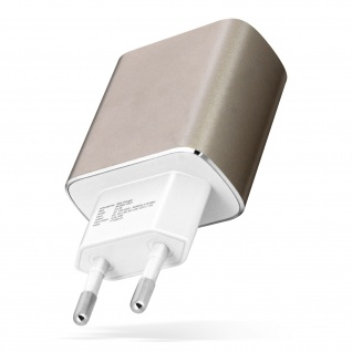 Original Google USB-C Power Delivery 18W Netzteil â€? Weiß