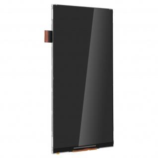 LCD Komplettset mit Touchscreen Ersatzteil für Alcatel Pixi 4 (5) - Schwarz