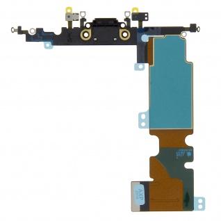 iPhone/iPad Ladeanschluss Ersatzteil mit Flexkabel für iPhone 8 Plus