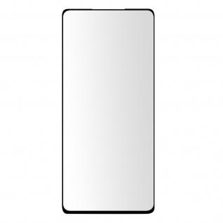 9H Härtegrad Glas-Displayschutzfolie Samsung Galaxy S20 FE â€? Schwarz