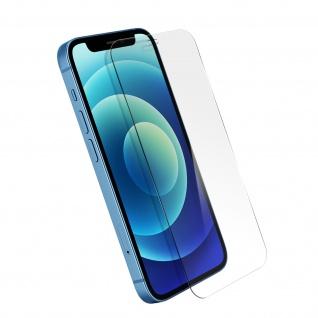 X-One Glas-Schutzfolie 9H für Apple iPhone 12 Mini ? Transparent