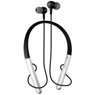 Bluetooth Sport Kopfhörer 8 Std. Akkulaufzeit CA-112, GJBY Series ? Schwarz