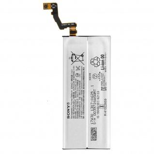 Sony LIP1645ERPC Austausch-Akku für Sony Xperia XZ1 - 2700mAh