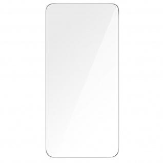 9H Härtegrad Glas-Displayschutzfolie Oukitel C21, by Imak â€? Transparent
