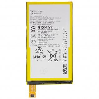 2600 mAh Sony LIS1558ERPC Austausch-Akku für Sony Xperia Z3 Compact
