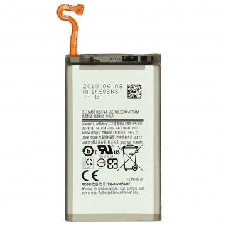 Samsung EB-BG965ABE Austausch-Akku. Ersatzakku Samsung Galaxy S9 Plus - 3500 mAh