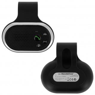 Bluetooth Car Kit Mehrpunktverbindung Blue Easy CK800 ? Schwarz
